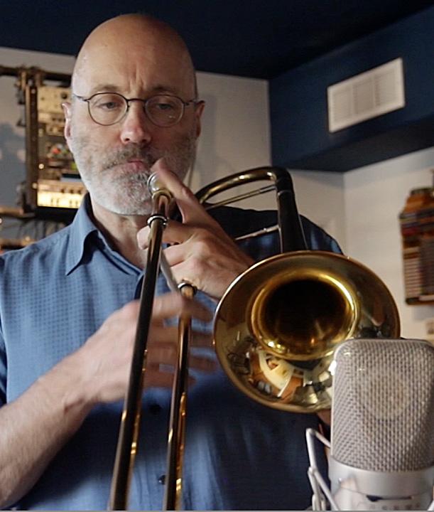 Mastering the alto trombone