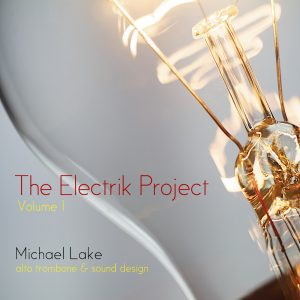 Electrik Project cover