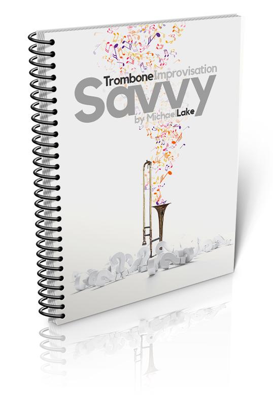 Trombone Improvisation savvy